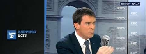 Politizap : le bal des lois sécuritaires en France