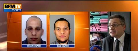 L'avocat du co-prévenu de Chérif Kouachi: En 7 ans cet homme est devenu un monstre