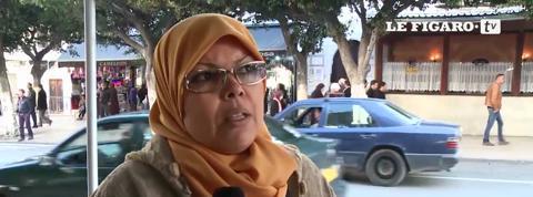 Les Algériens choqués après l'attentat à Charlie Hebdo