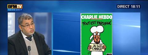 BFM Story: Ceux qui ne sont pas Charlie