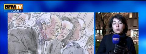 Procès du Carlton : des mises sur écoute suspectes avant l'enquête