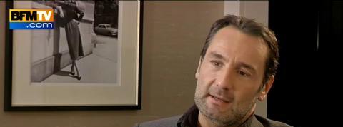 Gilles Lellouche regrette qu'il y ait peu de films ambitieux en France