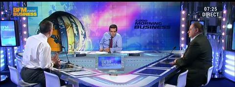 Nicolas Doze: Pourquoi l'Europe ne peut-elle pas lutter contre l'optimisation fiscale ?
