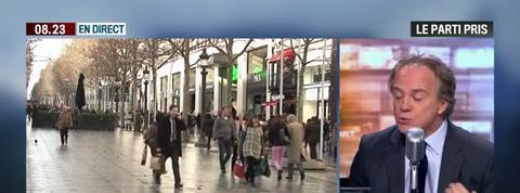 Le parti pris d'Hervé Gattegno: Avec la loi Macron, moins d'innovation que de déception !