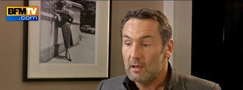 Gilles Lellouche: C'est hallucinant que La French ne soit pas nommé aux César