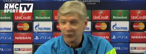 Arsène Wanger, 19 ans à la tête d'Arsenal