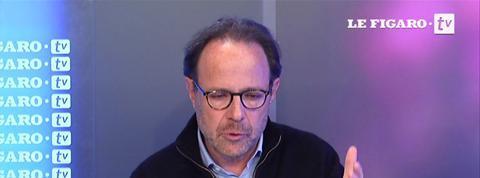 Marc Levy : « La comédie me manquait »
