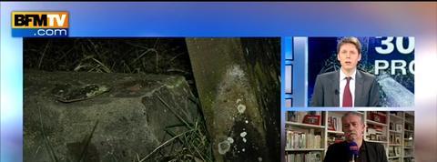 Tombes juives profanées: le maire de Sarre-Union partagé entre le dégoût et l'incompréhension