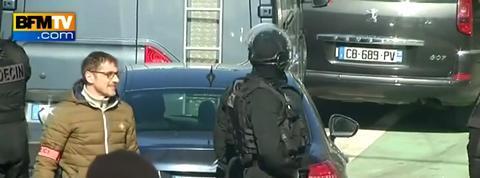 Marseille: La Castellane rongée par le trafic de drogue