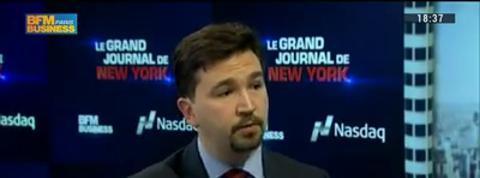 E-commerce aux États-Unis: Pourquoi est-il primordial d'avoir un bon hébergeur ?: Enrique Ruiz Mateos (3/4)