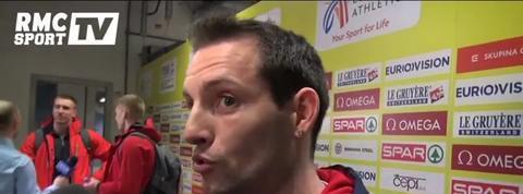 Athlétisme / Chpts d'Europe en salle : Les frères Lavillenie en finale