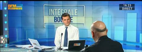 Les investisseurs doivent vendre leurs actions: Éric Galiègue