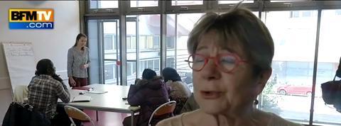 Le Secours populaire pour apprendre le français