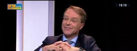 François Asselin, président de la CGPME (1/2) –