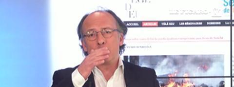 Boycottage des JO : «Valérie Fourneyron, répondez-moi!»
