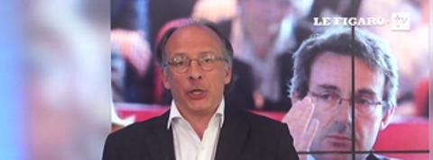 Grève SNCF : «Jean-Christophe Fromantin, répondez-moi…»