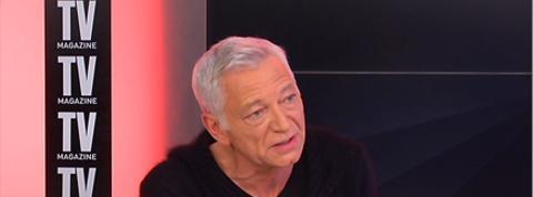 Quelques jours avant les attentats, Laurent Boyer filmait la rédaction de Charlie Hebdo