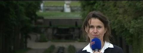 Aurélie Filippetti: Moustaki