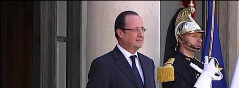 Dépenses de l'Elysées: la Cour des comptes enregistre des progrès