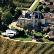 Voyage dans les châteaux bordelais