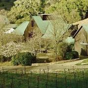 Napa Valley :