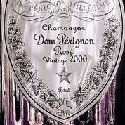 Champagne : David Lynch fait vibrer Dom Pérignon