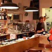 Bar à vins : Cet été le vin se met au vert !