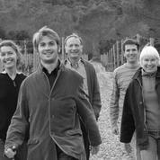 Vendanges 2012 : Au coeur du Domaine de l'Hortus